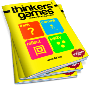 Thinkers Games Image 2
