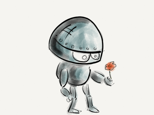 p4c on robots