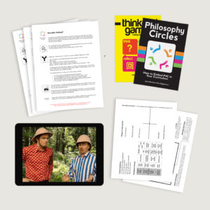 Philosophy Circles Primary Pack