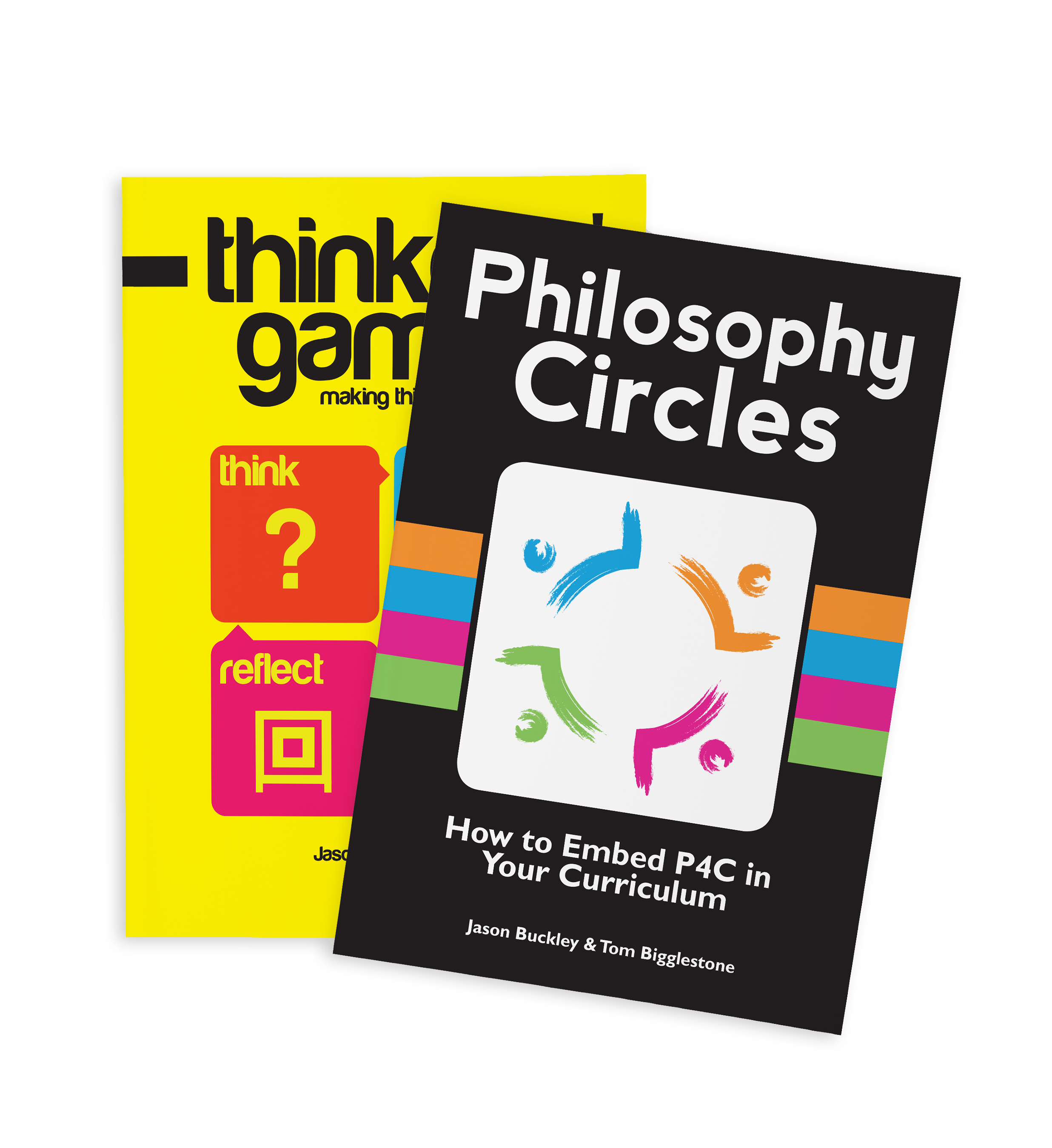 Short, readable A6 pocketbooks designed for busy teachers