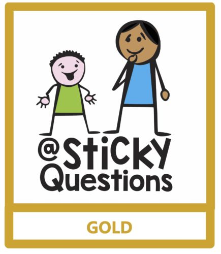 Sticky Questions Gold