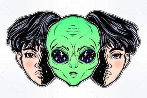 alienj