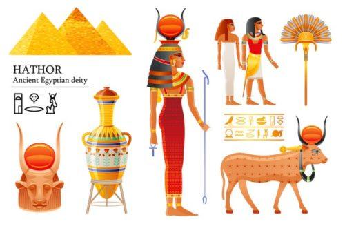 hathor-egyptian-goddess-set-sky-deity-with-sun-cow-horns-ancient-egyptian-god_144101-574